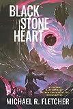 Black Stone Heart (The Obsidian Path)