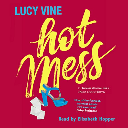 Hot Mess cover art
