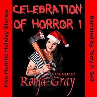 Celebration of Horror, Book 1 audiobook cover art