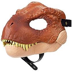 2. Jurassic World Tyrannosaurus Rex Mask
