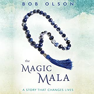 The Magic Mala cover art