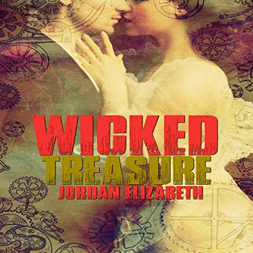 Wicked Treasure cover art