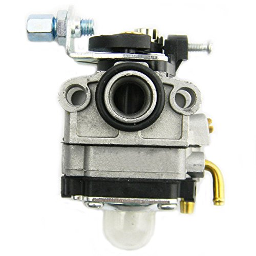 Vergaser für Honda 4-Taktmotoren GX31,GX22,FG100,HHE31C, HHT31S, UMK431, Little Wonder , Mantis Tiller, für Gartenfräse, Rasentrimmer, 16100-ZM5-803