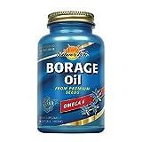 Nature's Life Borage Oil 1000mg   60ct