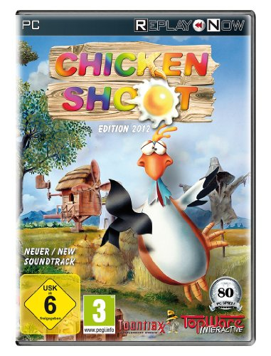 Chicken Shoot 2 (Edition 2012)