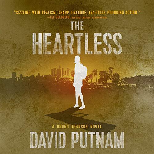Couverture de The Heartless