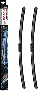 Bosch 3 397 009 825 Wiper Blade Set Aerotwin A825S