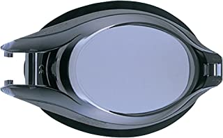 ビュー(VIEW) スイミングゴーグル 水泳 ゴーグル用 度なしレンズ VPS501専用 スモーク(SK) VC512