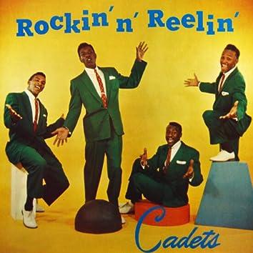 Rockin' N' Reelin'