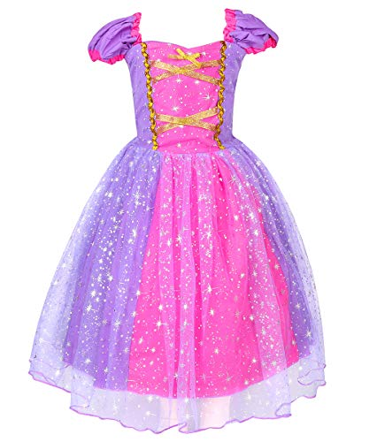 LENSEN Tech Princess Costume...