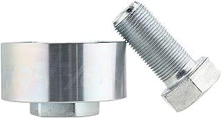 kemimoto 50MM x 1.5 LH Reverse Threads Flywheel Puller for Polaris RZR XP 900/1000/570, Ranger 570, and Sportsman 570