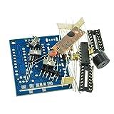 Nologo Yinxinhui 16 Music Box 16 Sound-Box-16 16 Tone Box Elektronik-Modul DIY Kit DIY-Teile-Komponenten Zubehör-Kits Brett