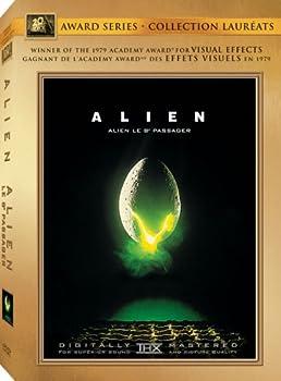 DVD Alien Book