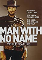 Man With No Name Triple Feature [DVD] [Import]