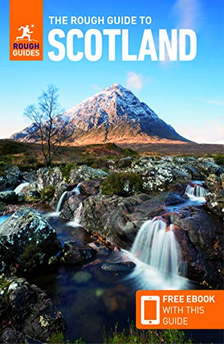 The Rough Guide to Scotland (Travel Guide with Free eBook) (Rough Guides)