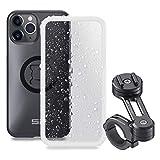 デイトナ SP CONNECT(エスピーコネクト) バイク用 スマホホルダー 53922 モトバンドル iPhone 11 Pro(XS/X) 16730