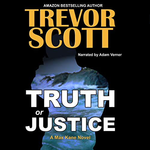 Couverture de Truth or Justice
