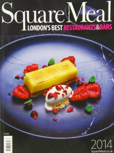 Square Meal Restaurants & Bars 2014