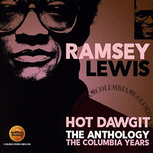 Hot Dawgit - The Anthology: The Columbia Years