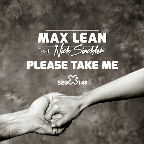 Max Lean feat. Nick Sinckler
