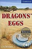 Dragons' Eggs Level 5 Upper-intermediate (Cambridge English Readers)