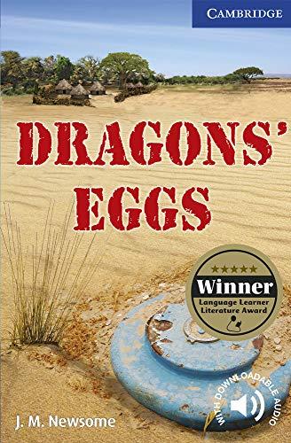 Dragons' Eggs Level 5 Upper-intermediate (Cambridge English Readers)の詳細を見る