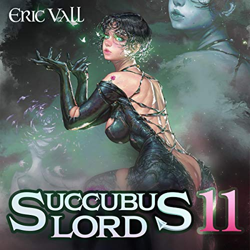 Succubus Lord 11 - Eric Vall