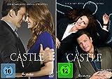 Castle - Die komplette 6. + 7. Staffel (12-Disc / 2-Boxen)