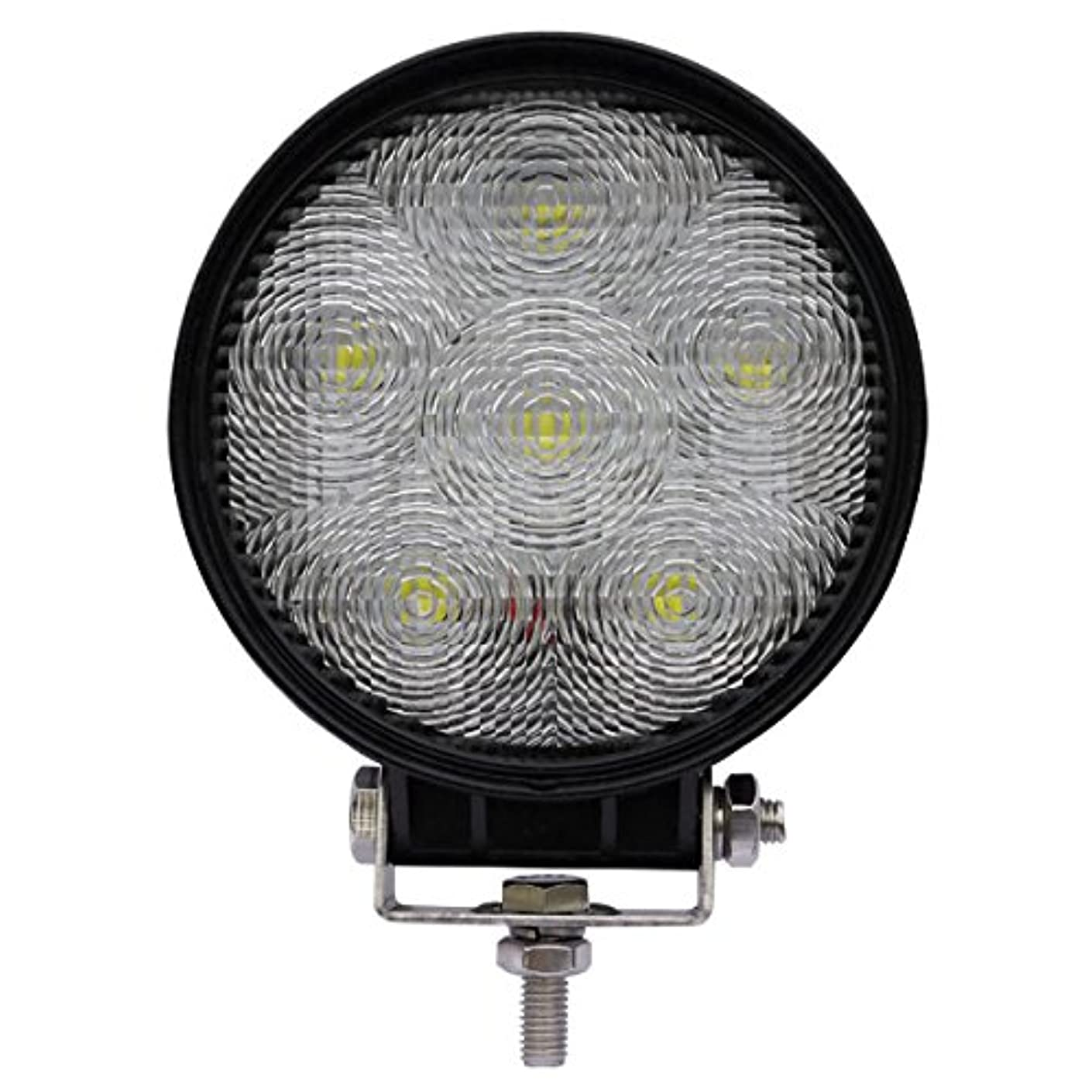 Kaper II L16-0069 Black LED Work Light