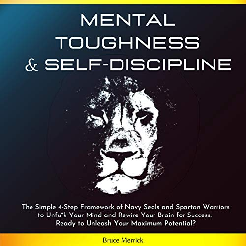 Mental Toughness & Self-Discipline cover art
