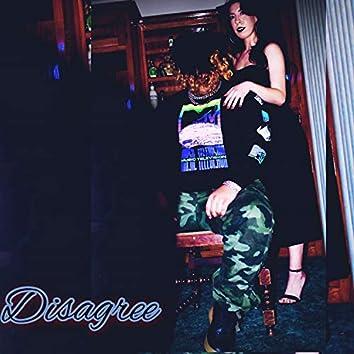 Disagree (feat. Trumpet God)