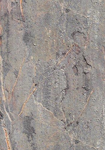 i.stHOME Klebefolie Naturstein Greek Stone Dekofolie Steinoptik Möbelfolie selbstklebend Folie 45 x 200 cm