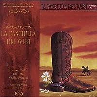 Fanciulla Del West (Ocrd)