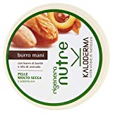 Kaloderma Burro Mani, Arricchisce, 150 ml, 1 pezzo