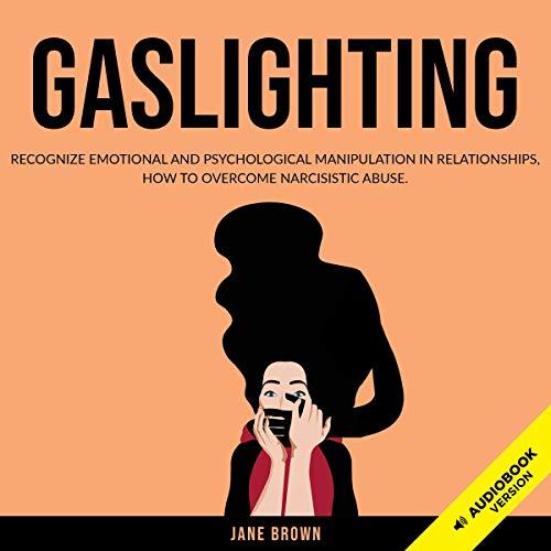 『Gaslighting』のカバーアート