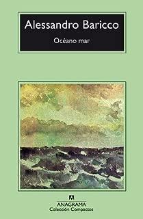 Océano mar (Panorama de narrativas nº 414) (Spanish Edition)