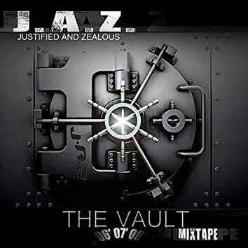 The Vault Mixtape