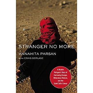 Stranger No More cover art