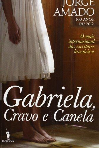 Gabriela, Cravo e Canela 100 Anos - 1912-2012