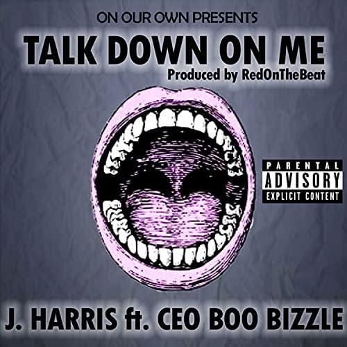 J. Harris feat. Ceo Boo Bizzle