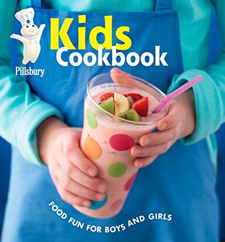 Pillsbury Kids Cookbook: Food Fun