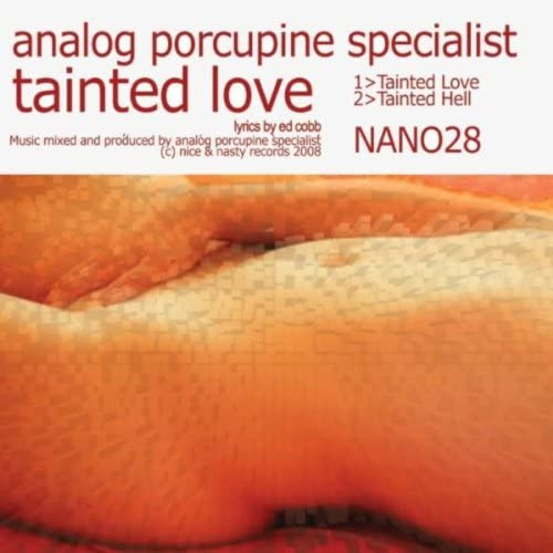 Analog Porcupine Specialist