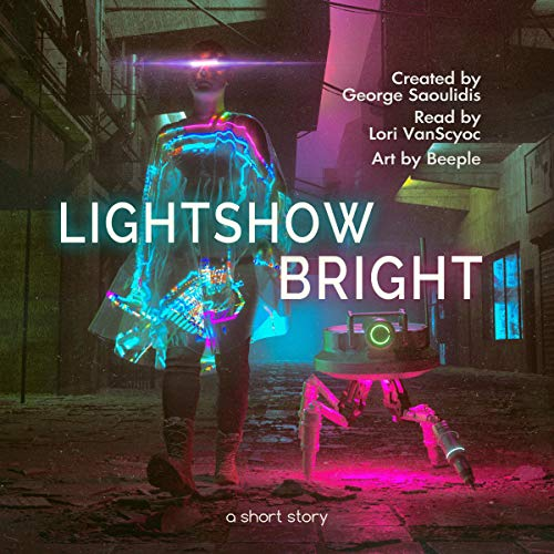 Lightshow Bright cover art