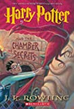 harry potter 1 book - Harry Potter and the Chamber of Secrets