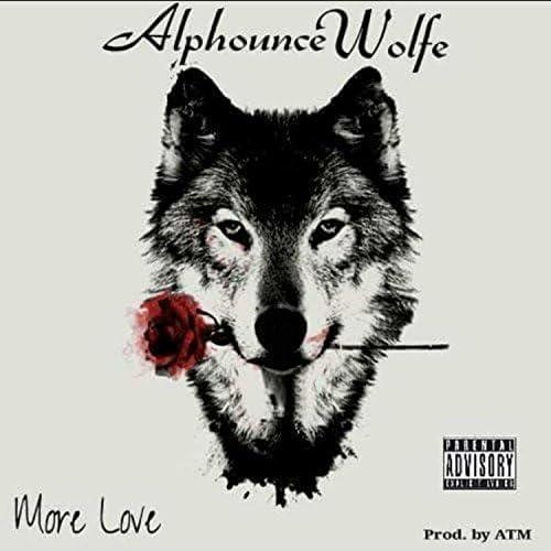Alphounce Wolfe