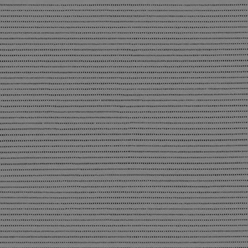 friedola Badvorleger Sympa Nova UNI Hellgrau Eckig 65x190 cm · Länge wählbar - Weichschaum