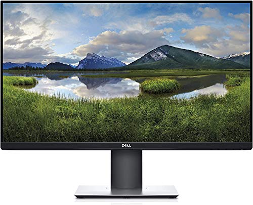 Dell 27 USB-C Monitor P2719HC - LED-backlit LCD monitor - 27' - IPS - Full HD (1080p) 1920 x 1080 at 60 Hz - HDMI, DisplayPort, USB-C - Anti-glare, 3H Hard Coating
