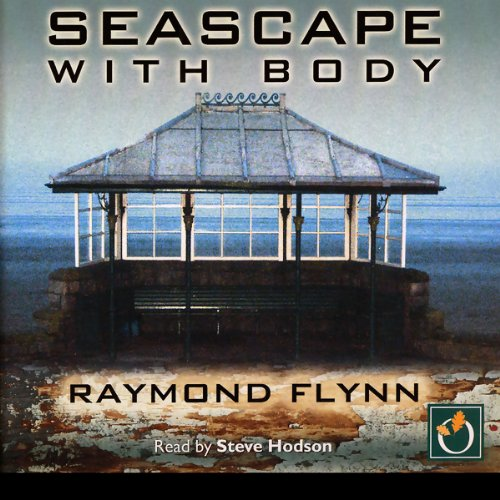 Seascape with Body cover art
