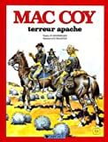 Mac Coy, tome 17 - Terreur apache