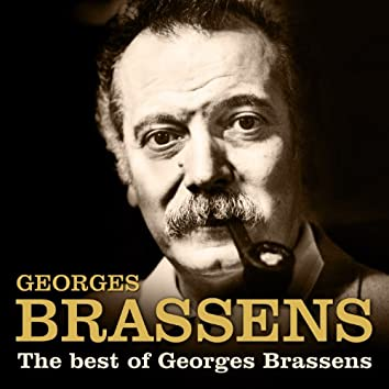 The Best of Georges Brassens - 61 titres (Remastered)